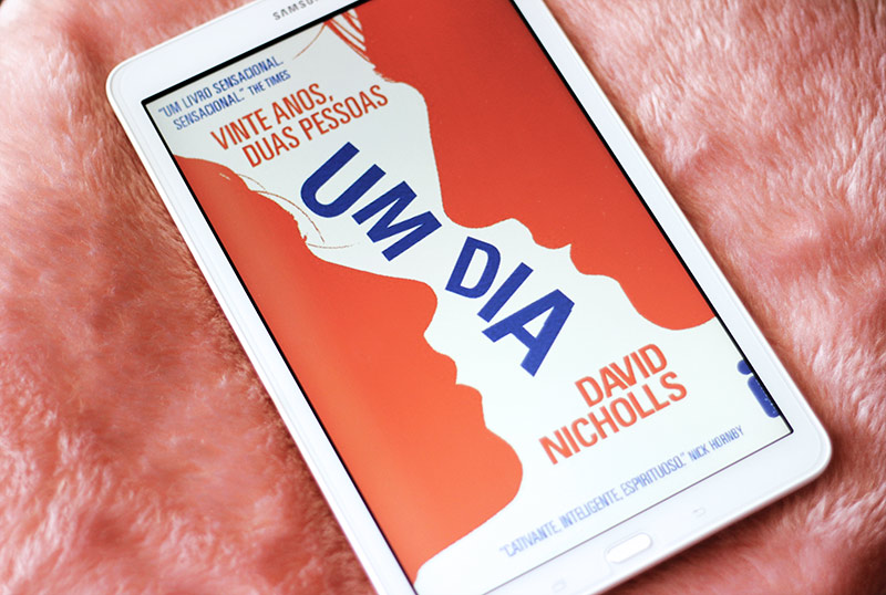 Resenha: Um Dia - David Nicholls