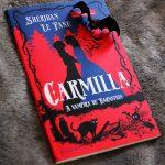 Resenha: Carmilla – A Vampira de Karnstein – Sheridan Le Fanu