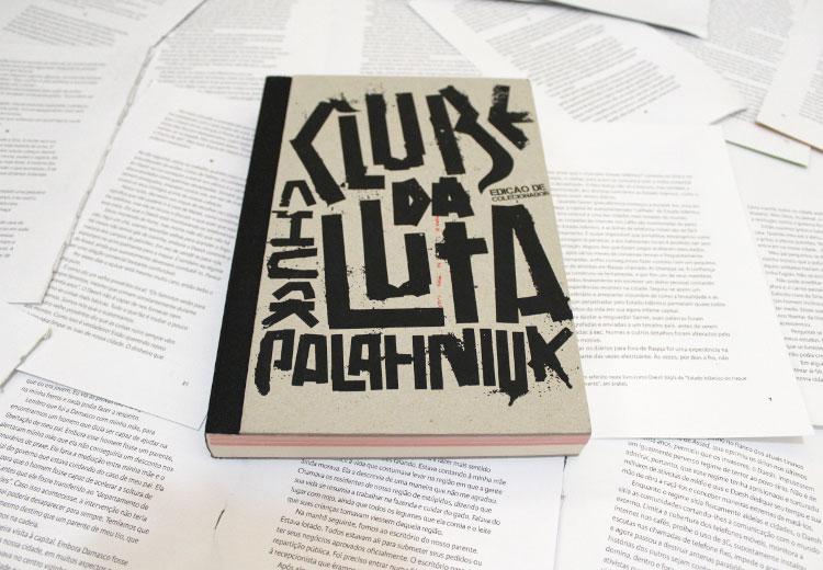 Resenha: Clube da Luta - Chuck Palahniuk