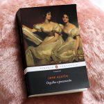 Resenha: Orgulho e Preconceito – Jane Austen