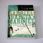 Resenha: Crônica de Uma Morte Anunciada – Gabriel García Márquez