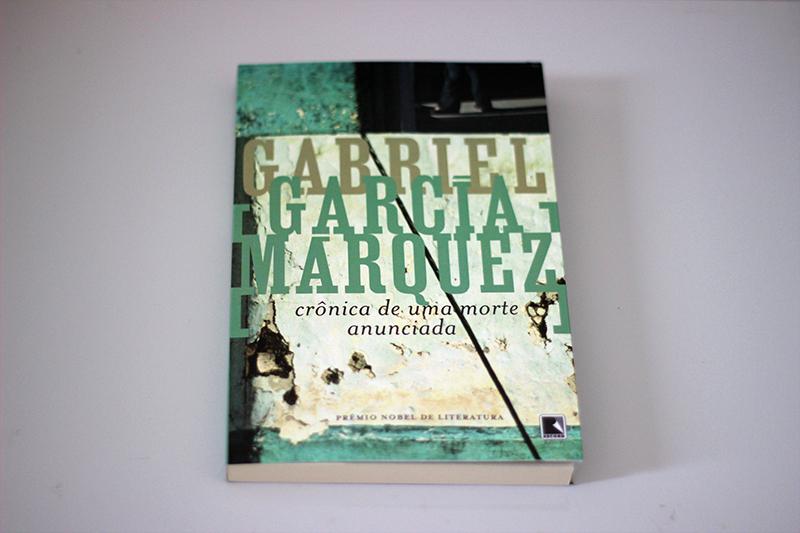 Resenha: Crônica de Uma Morte Anunciada - Gabriel García Márquez