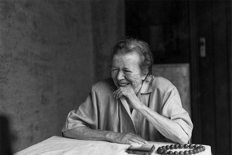 Poemas e frases de Hilda Hilst, a homenageada da FLIP 2018!