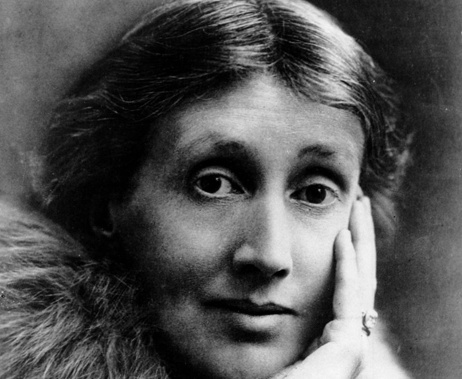 Frases dos livros de Virginia Woolf que você precisa conhecer