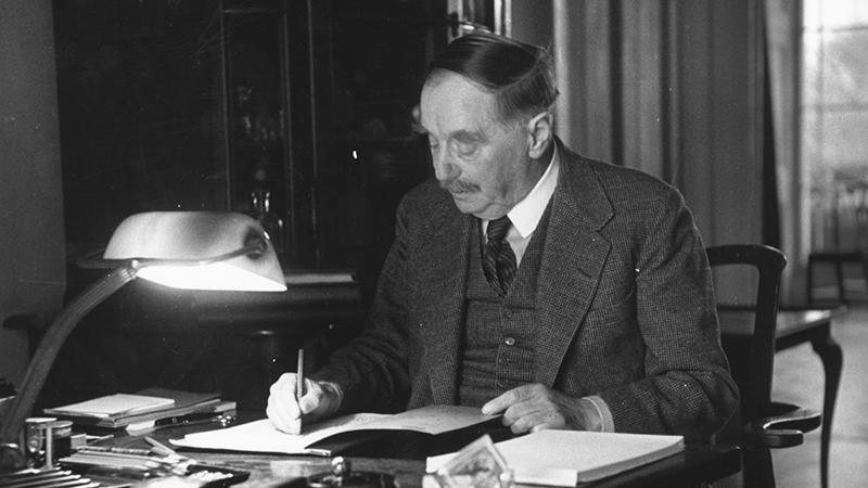 152 anos de H.G. Wells - Um dos pioneiros da ficção científica