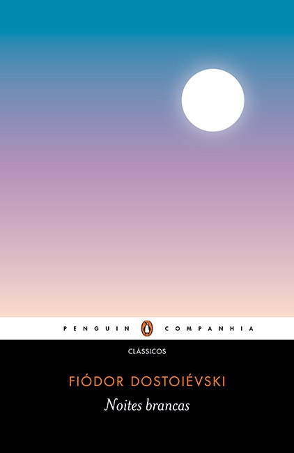Resenha: Noites Brancas - Fiódor Dostoiévski