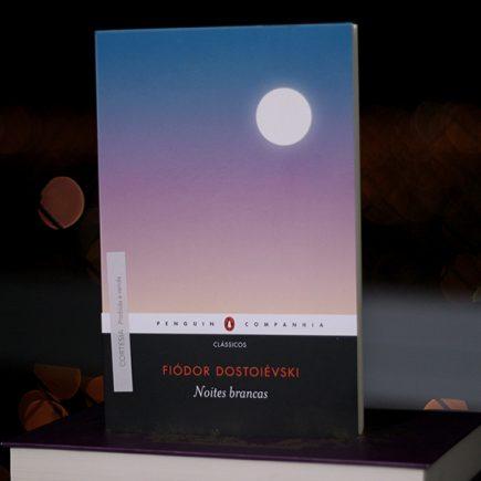 Resenha: Noites Brancas – Fiódor Dostoiévski