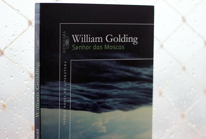Resenha: Senhor das Moscas - William Golding