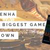 O que você pode aprender com The Biggest Game in Town de Al Alvarez