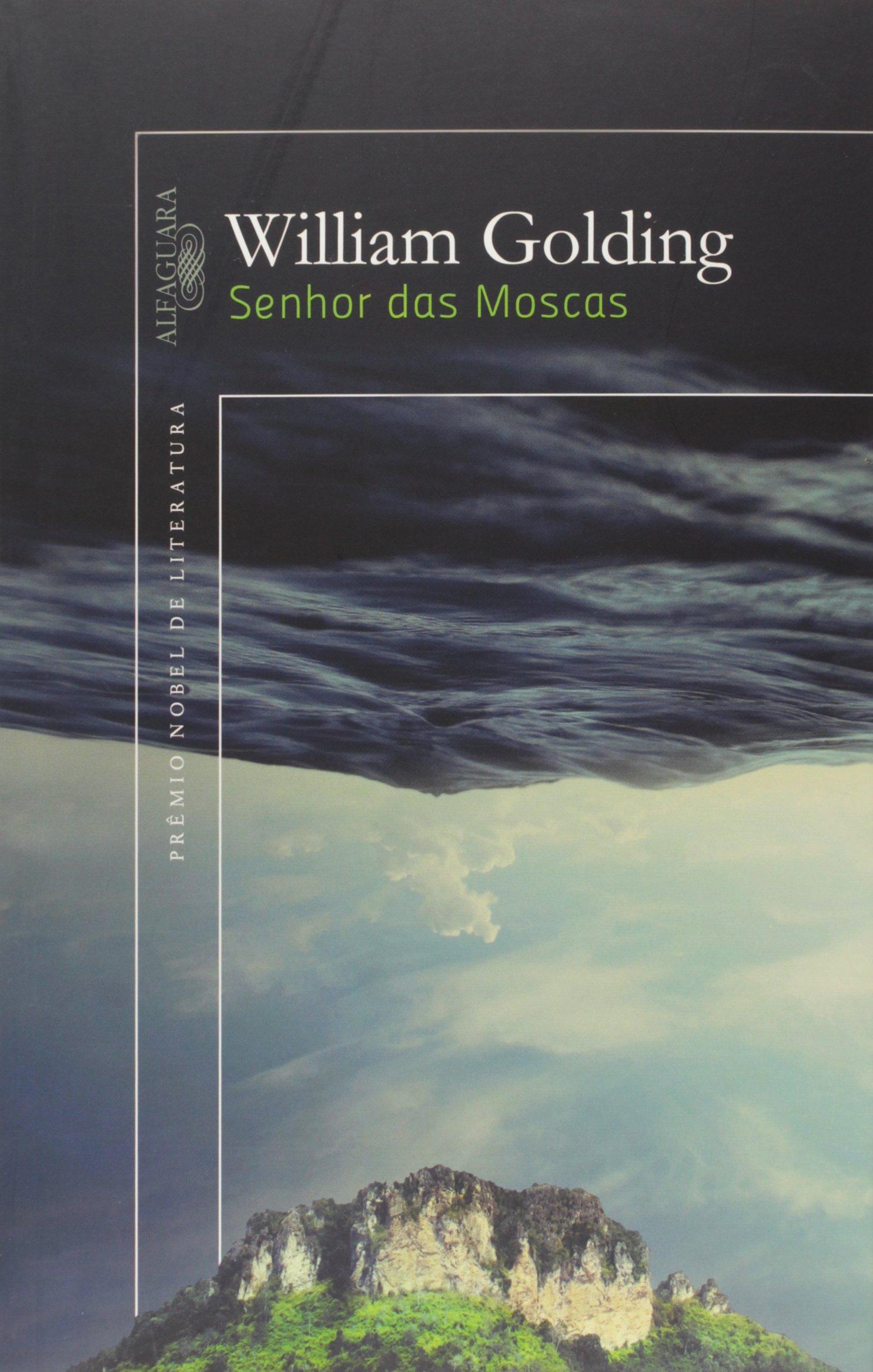 Resenha: O Senhor das Moscas - William Golding