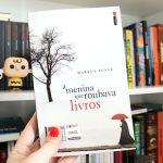 Resenha: A Menina Que Roubava Livros – Markus Zusak