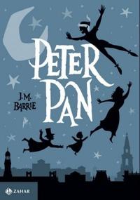 Resenha: Peter Pan - J.M. Barrie