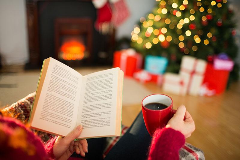 Livros natalinos para entrar no clima de fim de ano