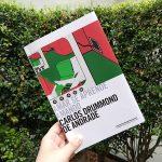 Resenha: Amar se Aprende Amando – Carlos Drummond de Andrade