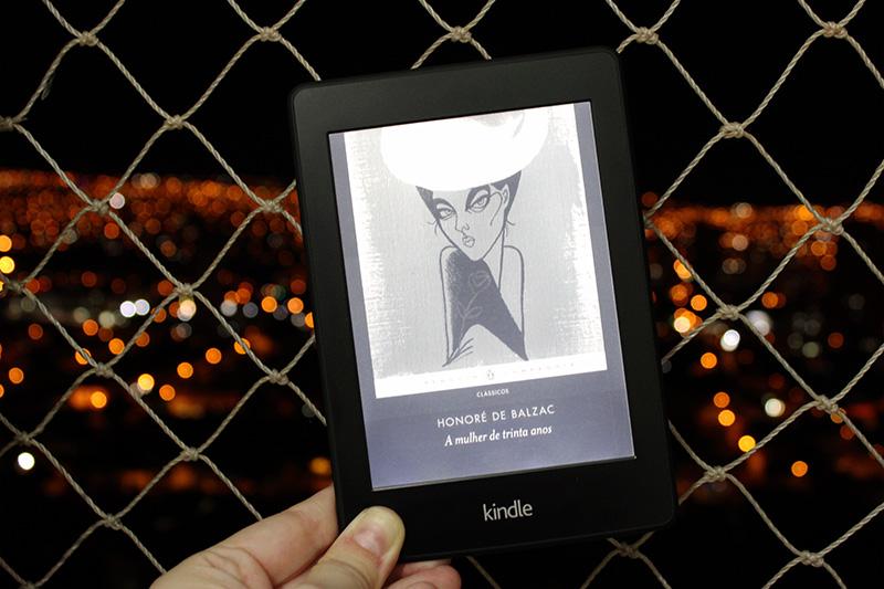 Resenha: A Mulher de Trinta Anos - Honoré de Balzac