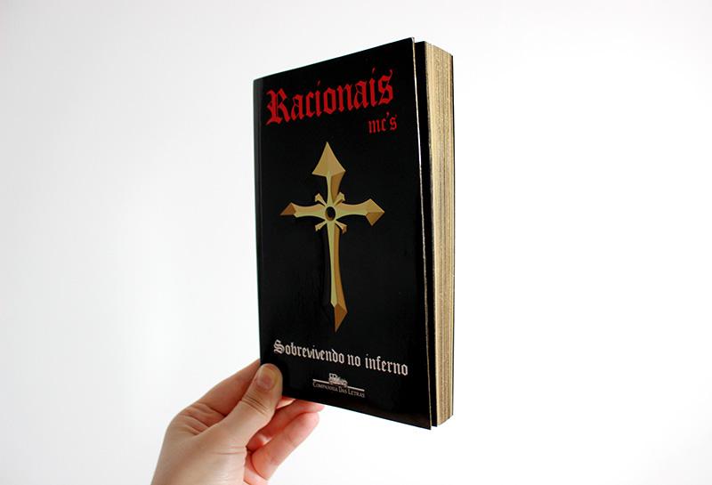 Resenha: Sobrevivendo no Inferno - Racionais MC's