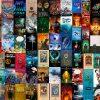 10 livros de fantasia para mergulhar em outros mundos!