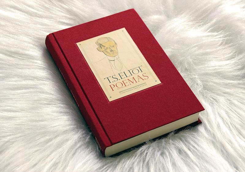 Resenha: Poemas - T.S.Eliot
