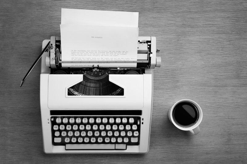 8 livros para escritores iniciantes