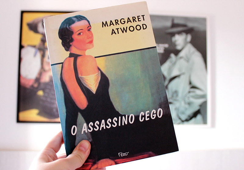 Resenha: O Assassino Cego – Margaret Atwood