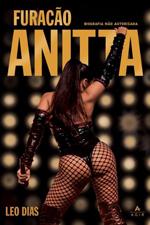 Resenha: Furacão Anitta - Léo Dias