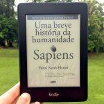 Resenha: Sapiens: Uma Breve História da Humanidade – Yuval Noah Harari