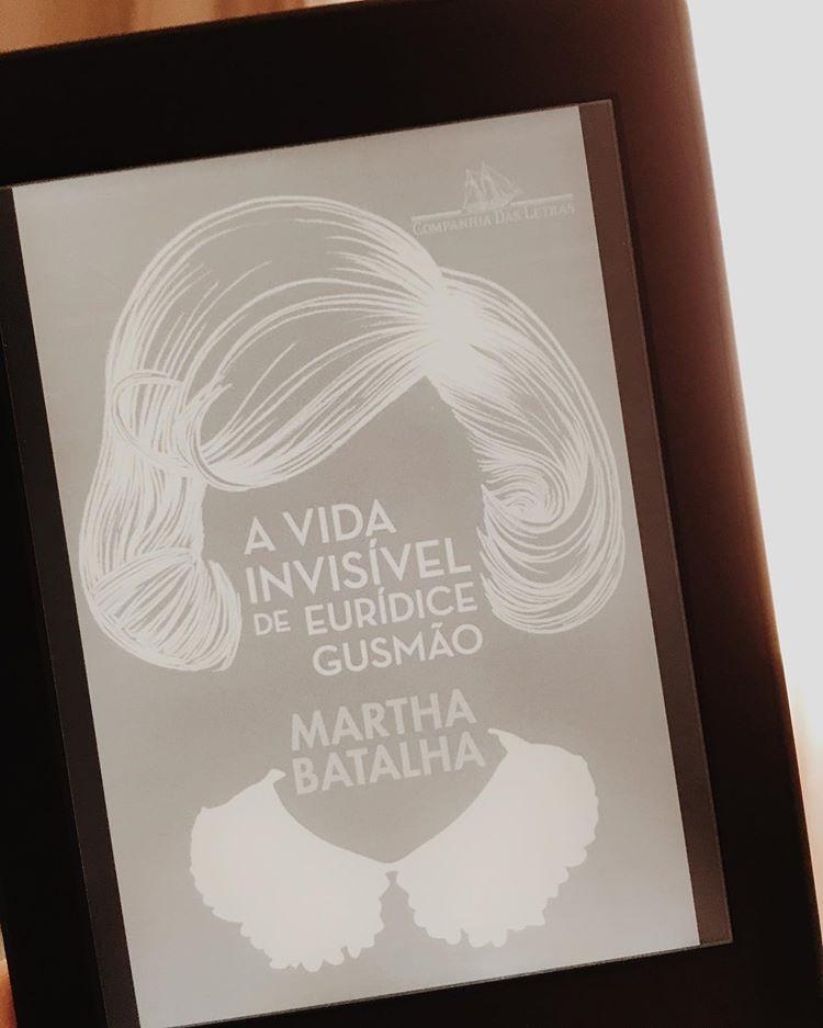 Resenha: A Vida Invisível de Eurídice Gusmão