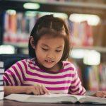 Quais os benefícios da leitura para as crianças?
