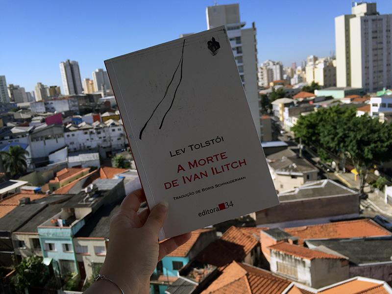 Resenha: A Morte de Ivan Ilitch – Lev Tolstói
