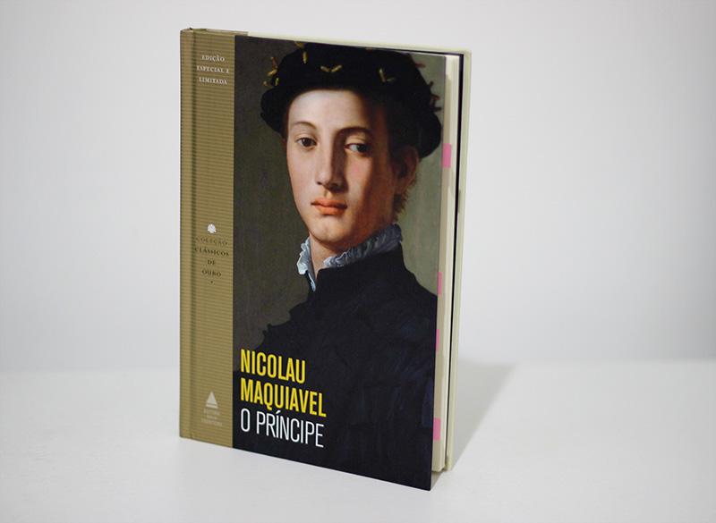 Resenha: O Príncipe - Maquiavel