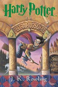 Resenha: Harry Potter e a Pedra Filosofal - J.K. Rowling