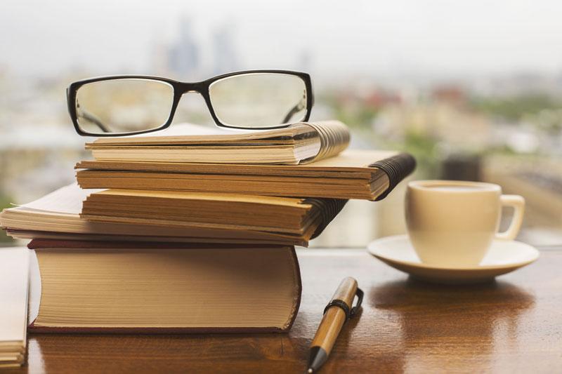 18 Frases e Mensagens de livros que marcaram época