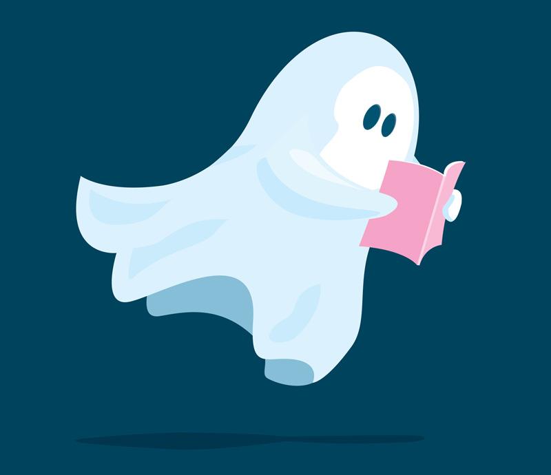 Contos de terror para ler no Halloween