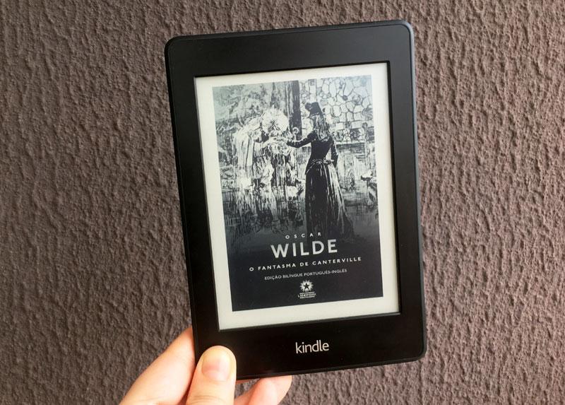 Resenha: O Fantasma de Canterville – Oscar Wilde