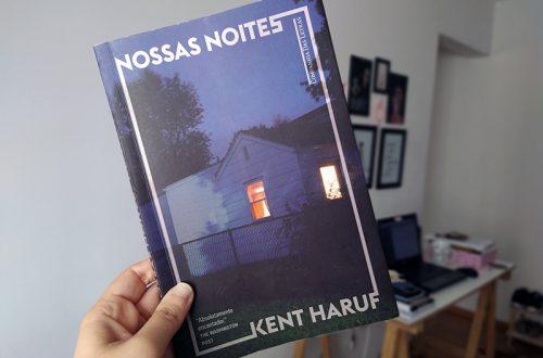 Resenha: Nossas Noites - Kent Haruf