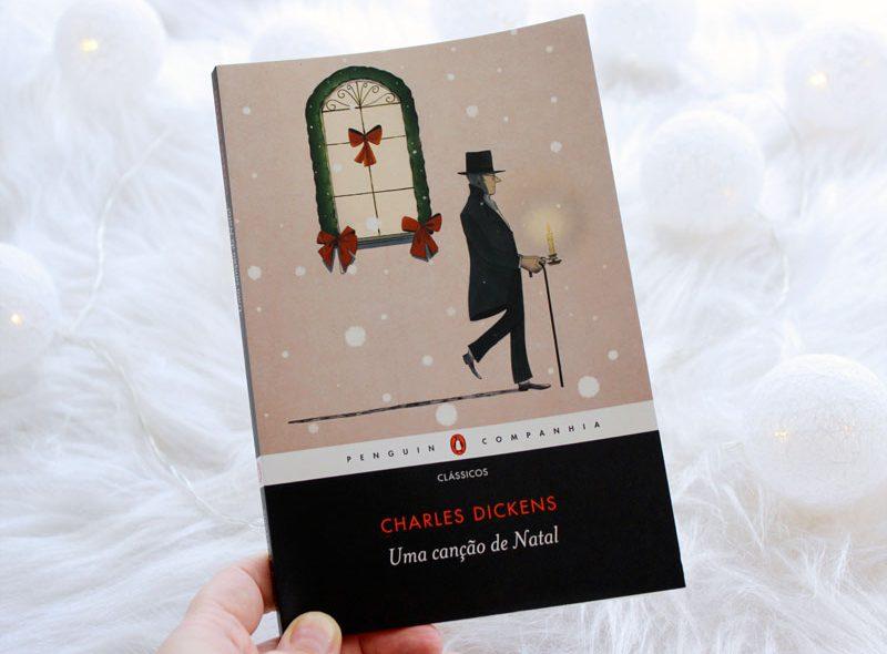 Resenha: Uma Canção de Natal – Charles Dickens