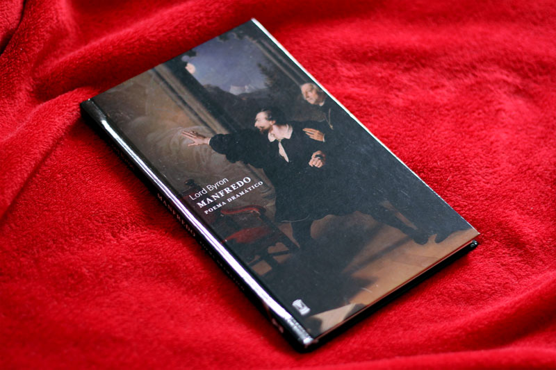 Resenha: Manfredo – Lord Byron