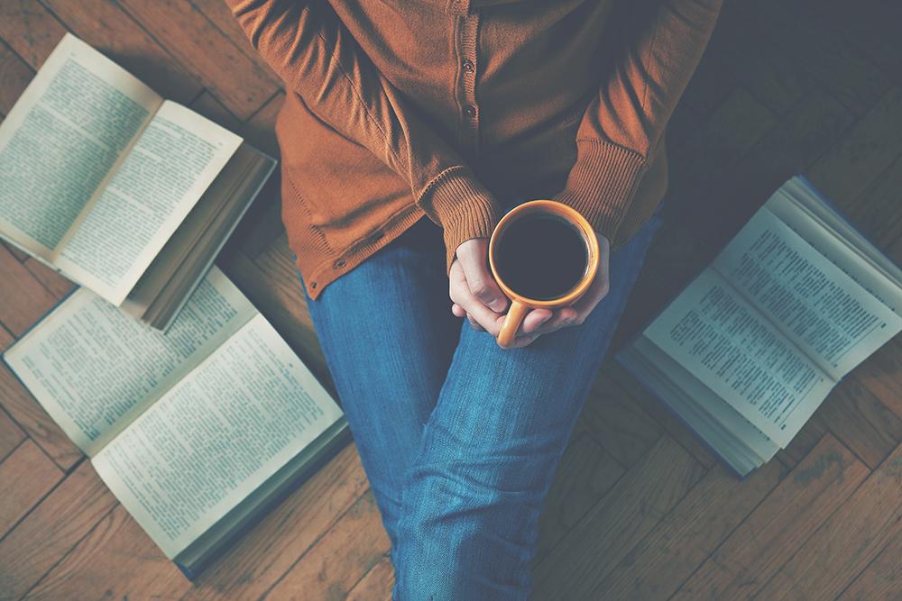 10 livros curtinhos para ler em um dia!
