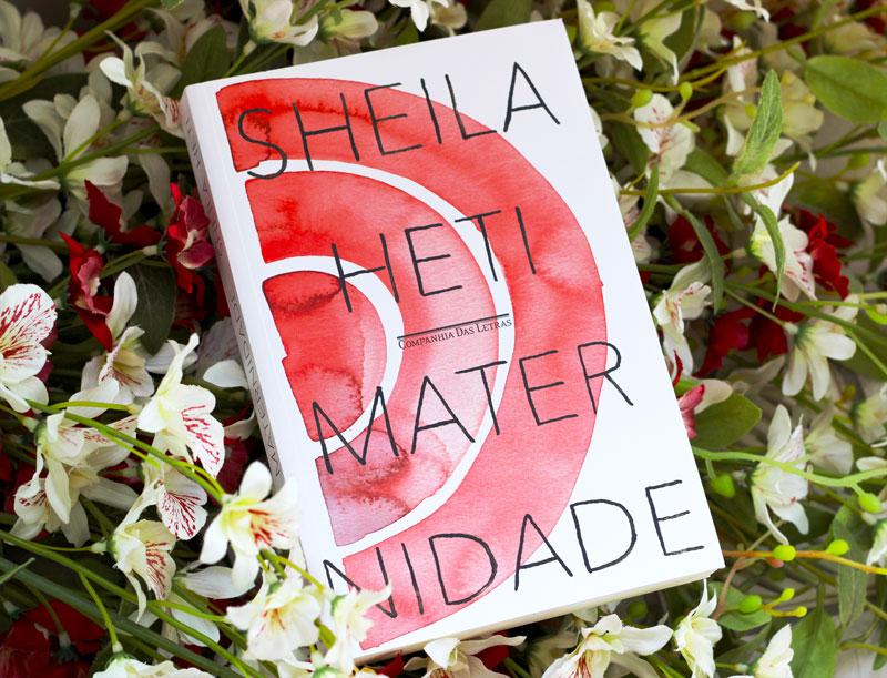 Resenha: Maternidade - Sheila Heti