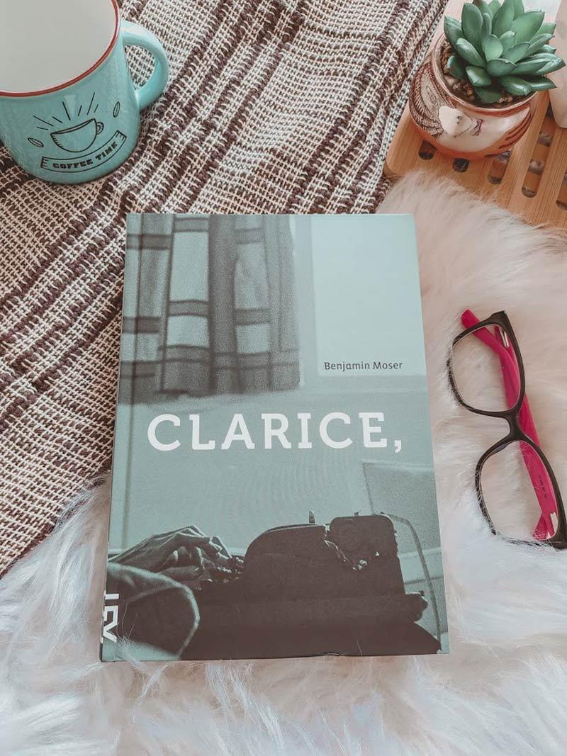 Clarice - Benjamin Moser