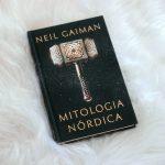 Resenha: Mitologia Nórdica – Neil Gaiman