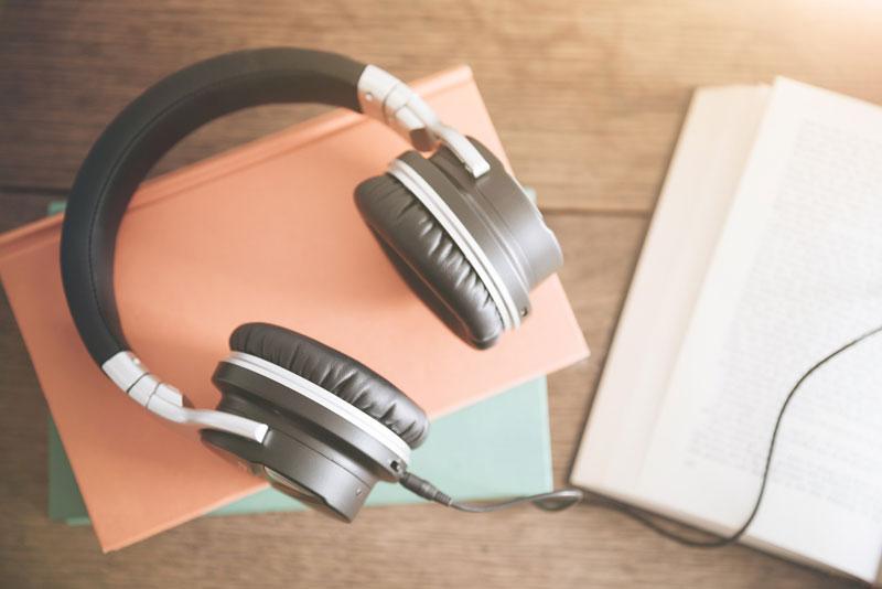 Playlists para ajudar a concentrar na leitura