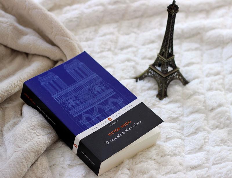 Resenha: O Corcunda de Notre-Dame - Victor Hugo