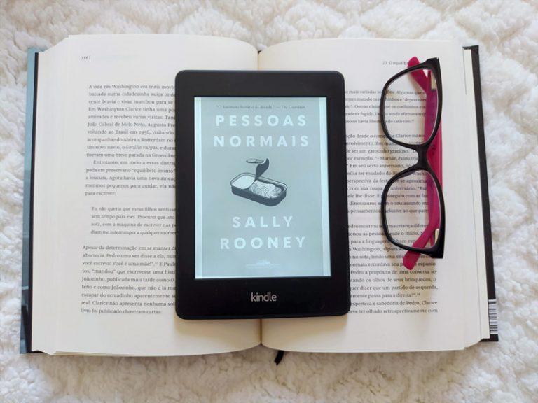 Resenha: Pessoas Normais - Sally Rooney
