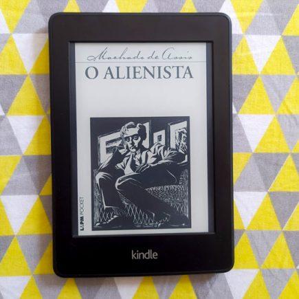 Resenha: O Alienista – Machado de Assis