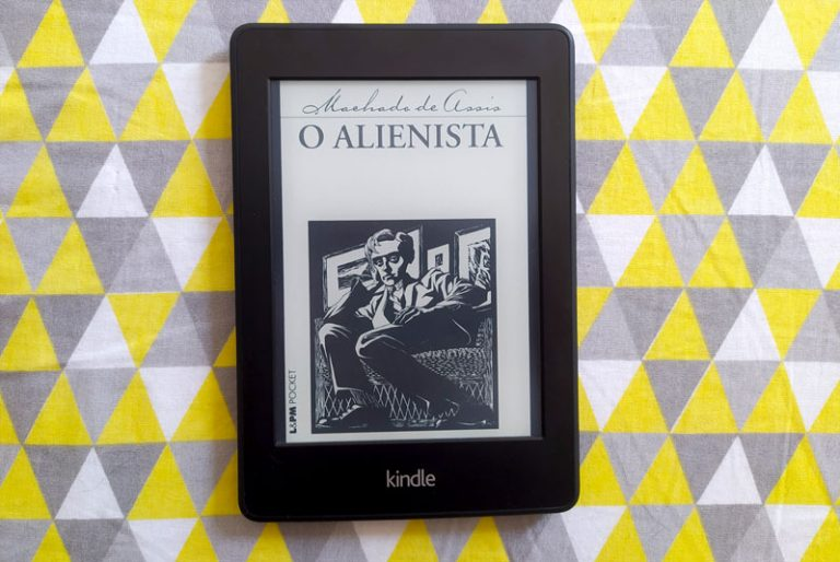Resenha: O Alienista - Machado de Assis