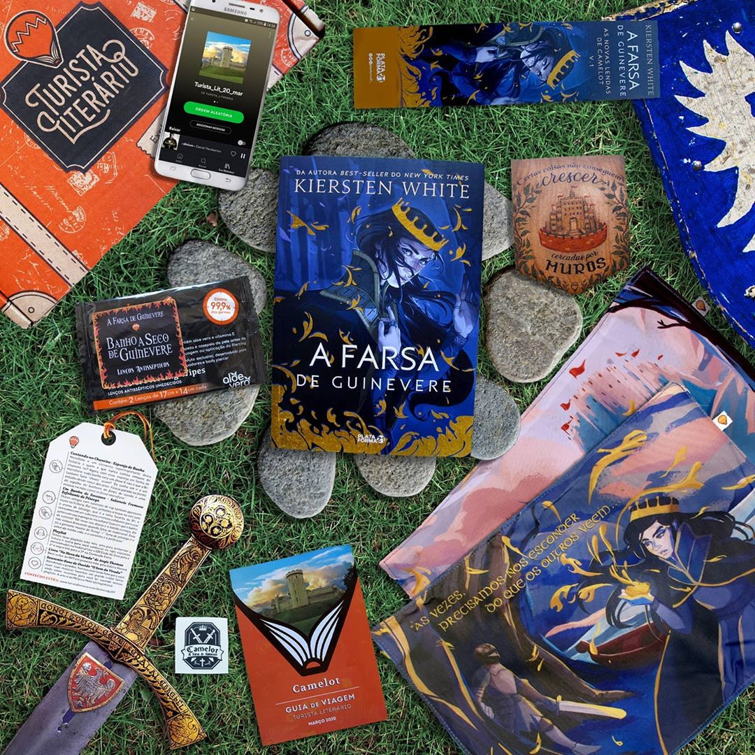 Clube de assinatura de livros: qual escolher? Confira o perfil de cada um!