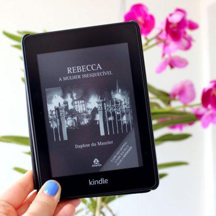 Resenha: Rebecca – A Mulher Inesquecível – Daphne du Maurier