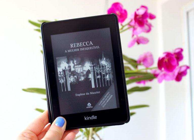 Resenha: Rebecca - A Mulher Inesquecível - Daphne du Maurier